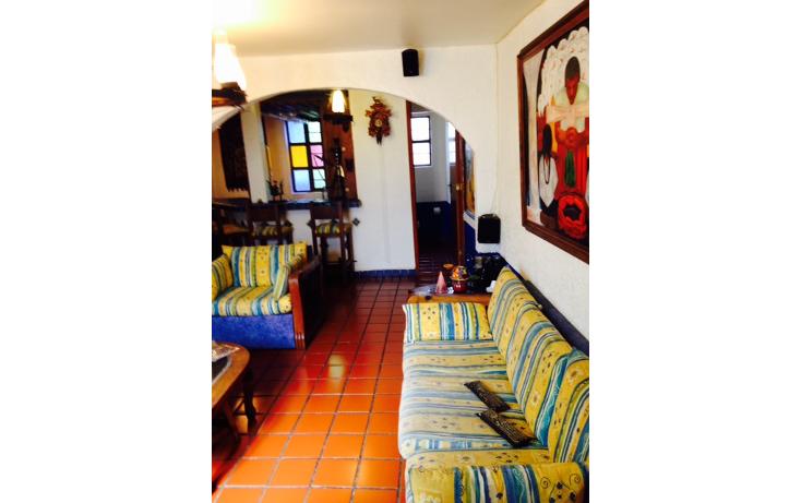 Foto de casa en venta en  , san francisco culhuacán barrio de san francisco, coyoacán, distrito federal, 1342931 No. 06