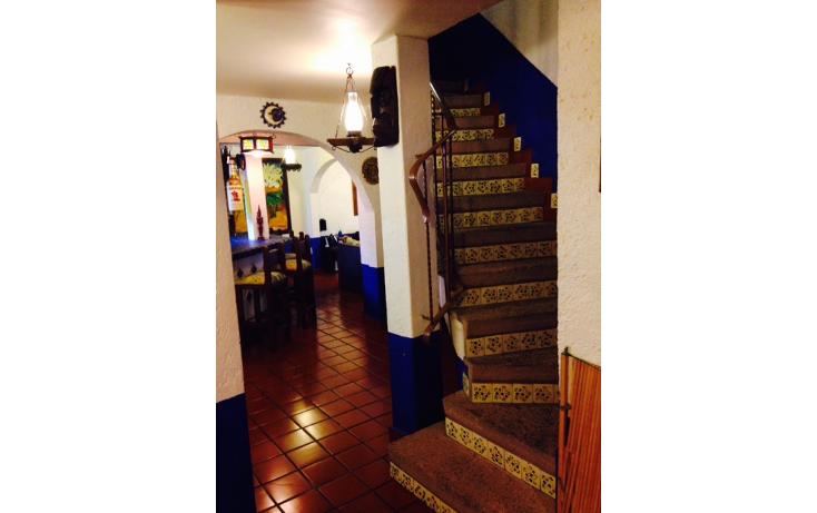 Foto de casa en venta en  , san francisco culhuacán barrio de san francisco, coyoacán, distrito federal, 1342931 No. 07