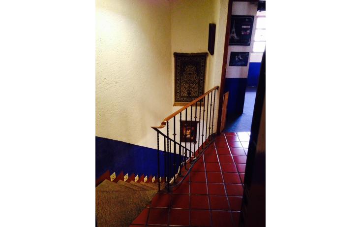 Foto de casa en venta en  , san francisco culhuacán barrio de san francisco, coyoacán, distrito federal, 1342931 No. 08