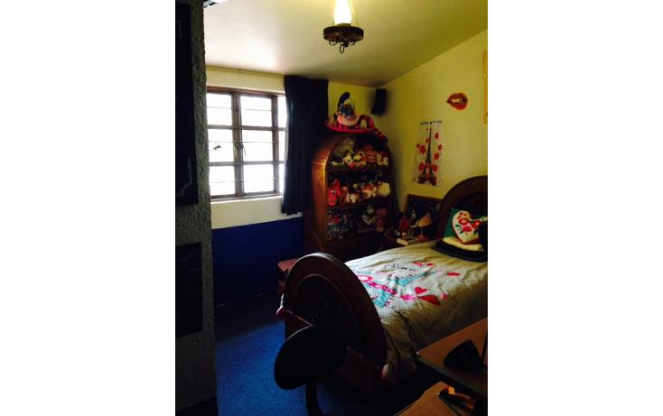 Foto de casa en venta en  , san francisco culhuacán barrio de san francisco, coyoacán, distrito federal, 1342931 No. 10