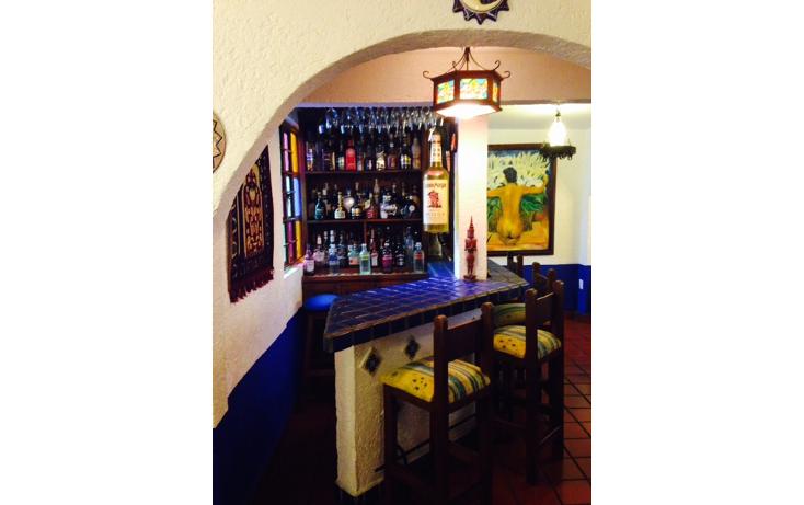 Foto de casa en venta en  , san francisco culhuacán barrio de san francisco, coyoacán, distrito federal, 1342931 No. 11