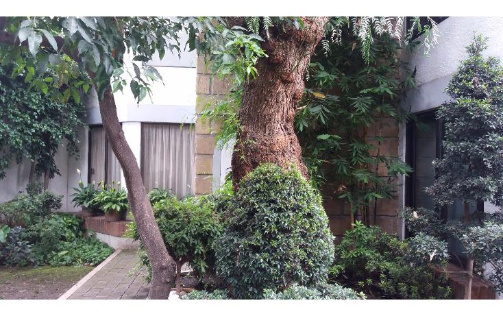 Foto de casa en venta en  , san francisco culhuac?n barrio de san francisco, coyoac?n, distrito federal, 2017712 No. 01