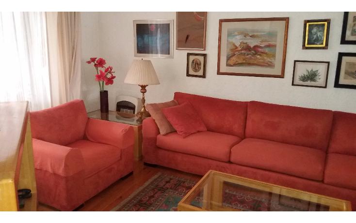 Foto de casa en venta en  , san francisco culhuac?n barrio de san francisco, coyoac?n, distrito federal, 2017712 No. 02