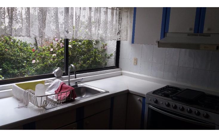 Foto de casa en venta en  , san francisco culhuac?n barrio de san francisco, coyoac?n, distrito federal, 2017712 No. 05