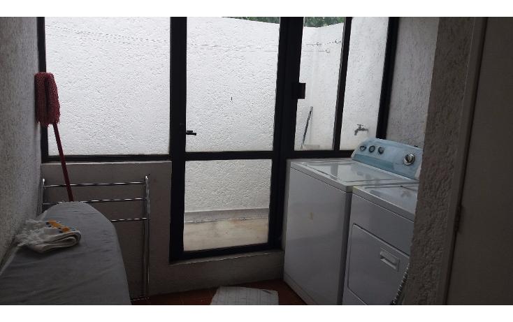 Foto de casa en venta en  , san francisco culhuac?n barrio de san francisco, coyoac?n, distrito federal, 2017712 No. 09