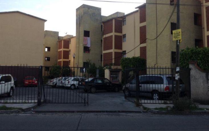 Foto de departamento en venta en san francisco de asis 5, nueva oriental coapa, tlalpan, df, 446852 no 01