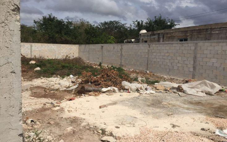 Foto de terreno habitacional en venta en, san francisco de asís, conkal, yucatán, 1811492 no 04
