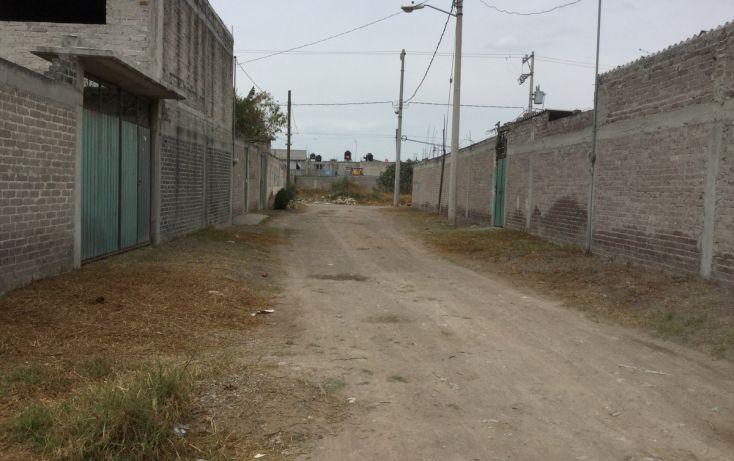 Foto de terreno habitacional en venta en, san francisco de asís, ecatepec de morelos, estado de méxico, 1873926 no 02