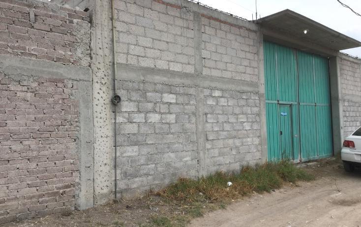 Foto de terreno habitacional en venta en  , san francisco de asís, ecatepec de morelos, méxico, 1873926 No. 01