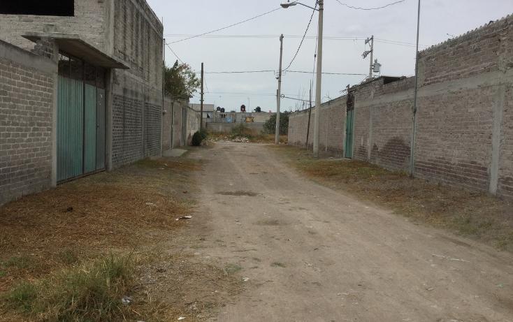 Foto de terreno habitacional en venta en  , san francisco de asís, ecatepec de morelos, méxico, 1873926 No. 02