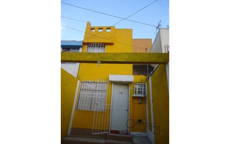 Foto de casa en venta en san francisco de asis lt 22 , lomas de san francisco tepojaco, cuautitlán izcalli, méxico, 1713106 No. 02