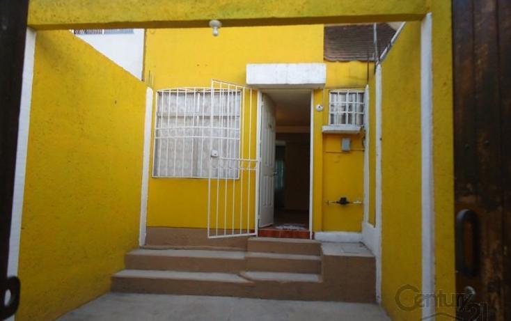 Foto de casa en venta en  , lomas de san francisco tepojaco, cuautitlán izcalli, méxico, 1713106 No. 03