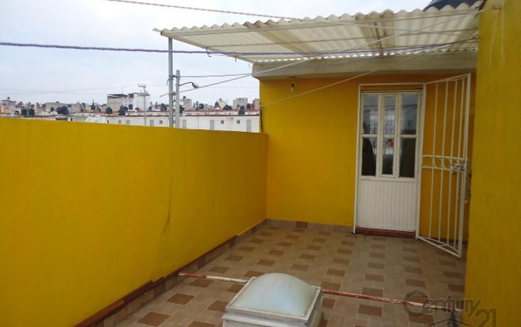 Foto de casa en venta en  , lomas de san francisco tepojaco, cuautitlán izcalli, méxico, 1713106 No. 16
