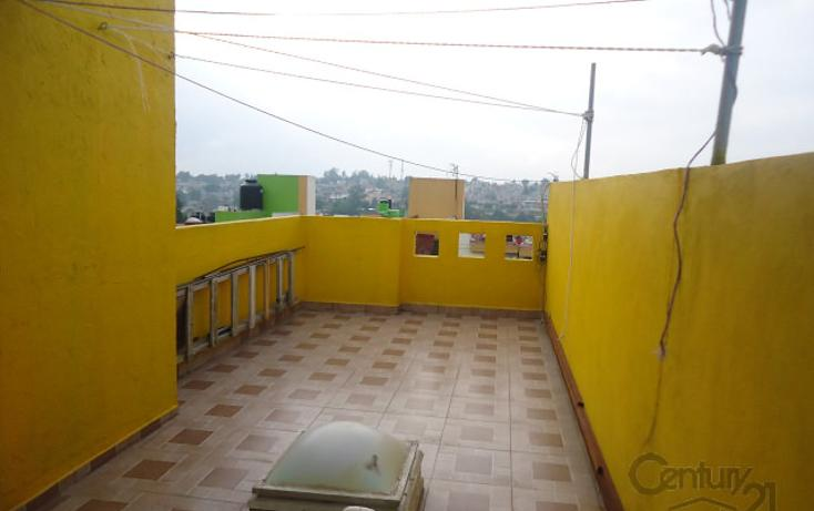 Foto de casa en venta en san francisco de asis lt 22 , lomas de san francisco tepojaco, cuautitlán izcalli, méxico, 1713106 No. 17