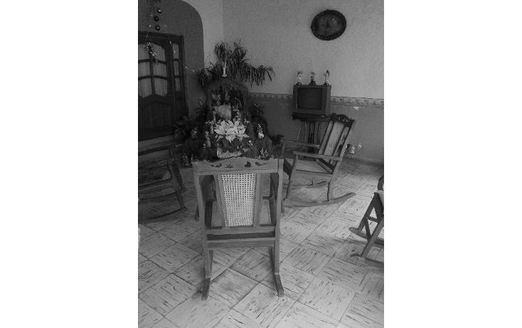 Foto de casa en venta en  , san francisco de campeche  centro., campeche, campeche, 1039439 No. 02
