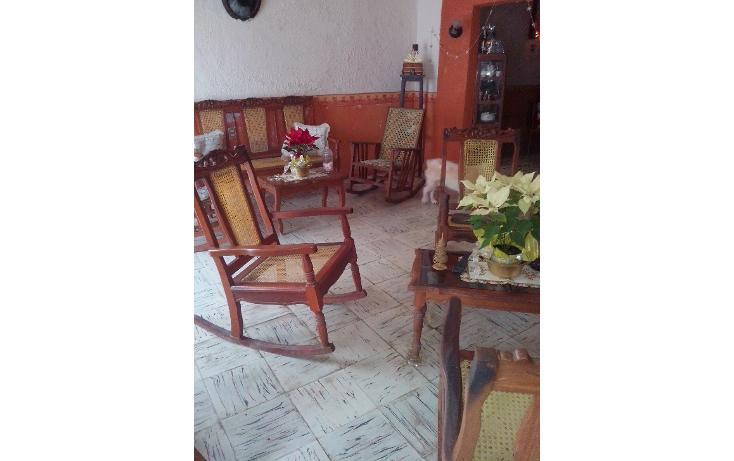 Foto de casa en venta en  , san francisco de campeche  centro., campeche, campeche, 1039439 No. 04