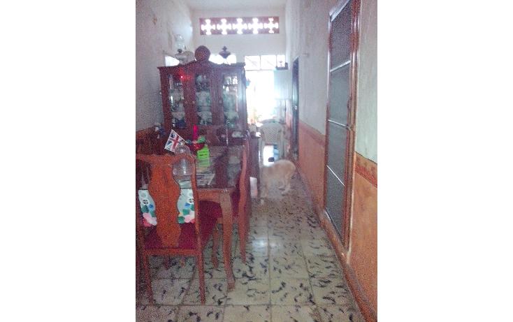 Foto de casa en venta en  , san francisco de campeche  centro., campeche, campeche, 1039439 No. 06