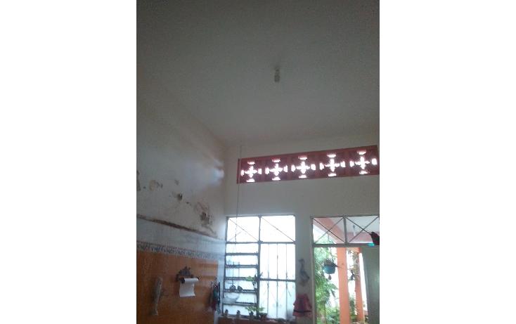 Foto de casa en venta en  , san francisco de campeche  centro., campeche, campeche, 1039439 No. 07