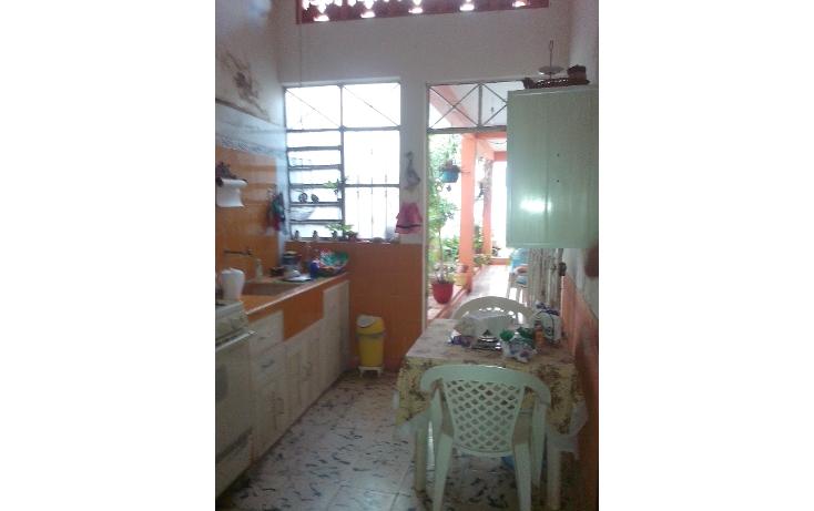 Foto de casa en venta en  , san francisco de campeche  centro., campeche, campeche, 1039439 No. 08