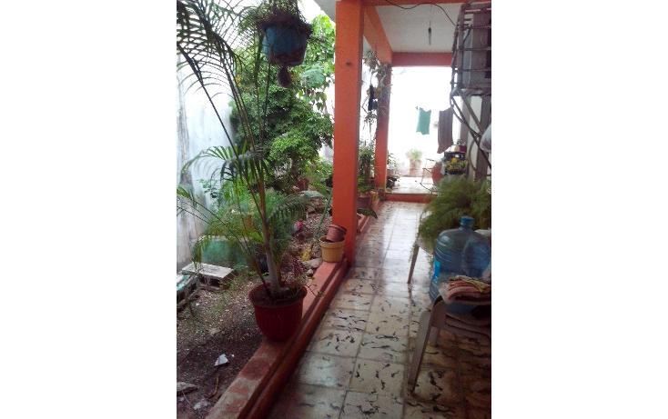 Foto de casa en venta en  , san francisco de campeche  centro., campeche, campeche, 1039439 No. 09
