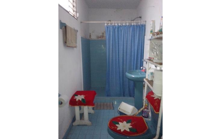 Foto de casa en venta en  , san francisco de campeche  centro., campeche, campeche, 1039439 No. 10