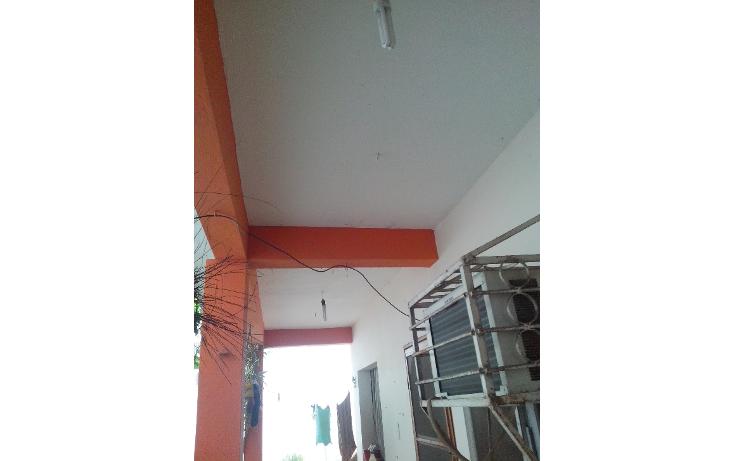 Foto de casa en venta en  , san francisco de campeche  centro., campeche, campeche, 1039439 No. 11