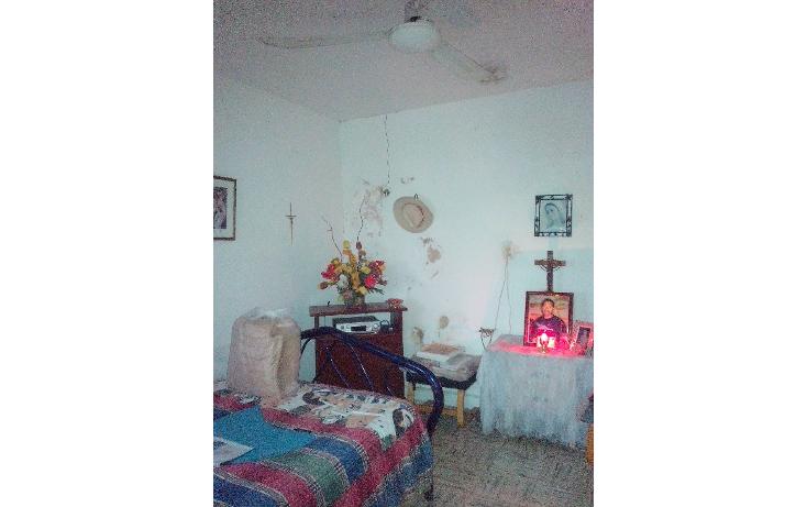 Foto de casa en venta en  , san francisco de campeche  centro., campeche, campeche, 1039439 No. 12