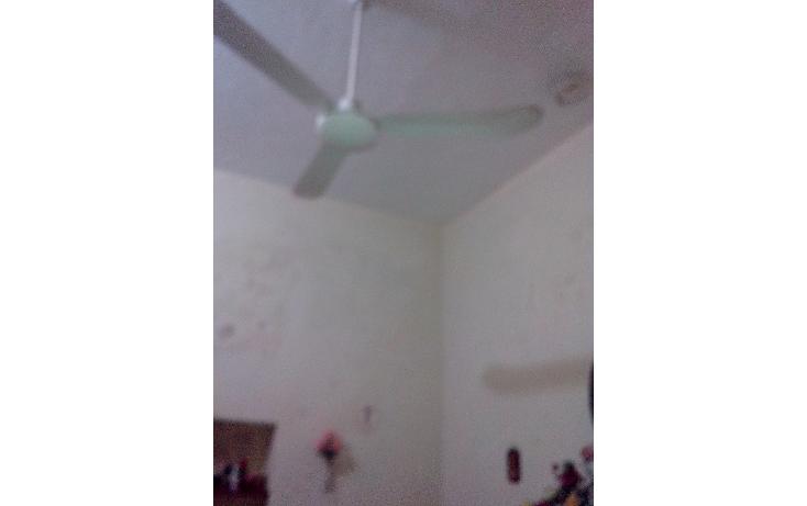 Foto de casa en venta en  , san francisco de campeche  centro., campeche, campeche, 1039439 No. 17