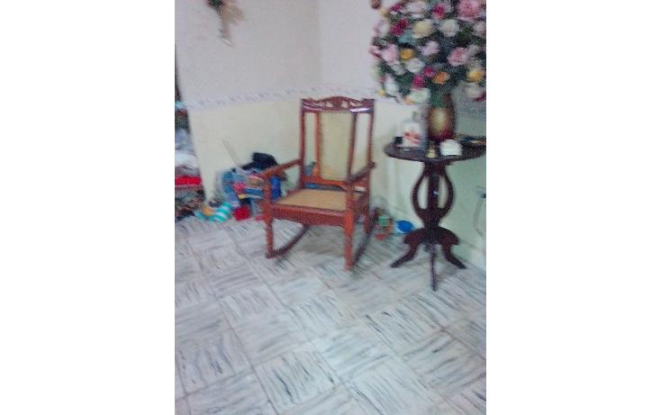 Foto de casa en venta en  , san francisco de campeche  centro., campeche, campeche, 1039439 No. 18