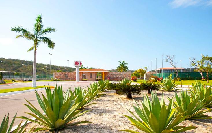 Foto de terreno habitacional en venta en  , san francisco de campeche  centro., campeche, campeche, 1243915 No. 04