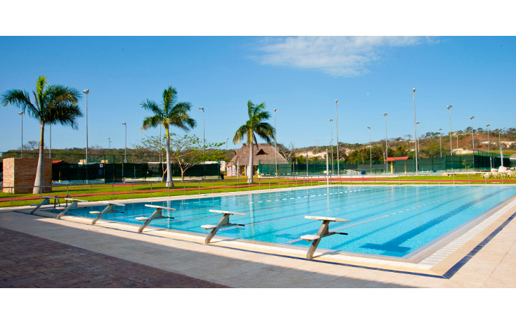 Foto de terreno habitacional en venta en  , san francisco de campeche  centro., campeche, campeche, 1243915 No. 06