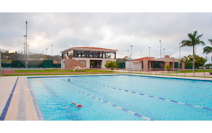 Foto de terreno habitacional en venta en  , san francisco de campeche  centro., campeche, campeche, 1243915 No. 10