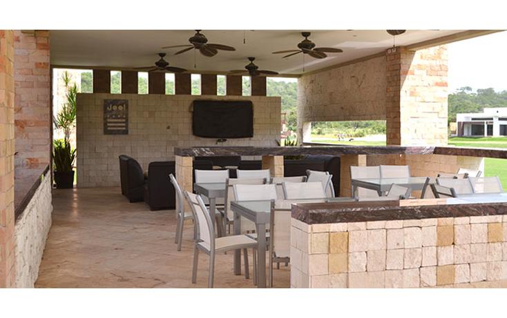 Foto de terreno habitacional en venta en  , san francisco de campeche  centro., campeche, campeche, 1243915 No. 30