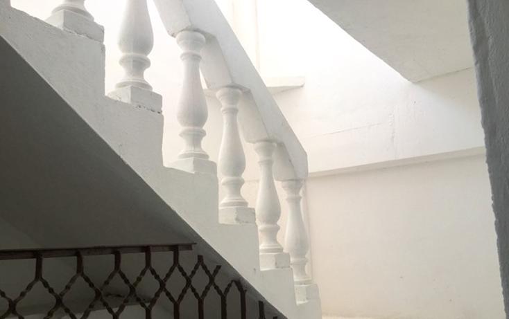 Foto de casa en venta en  , san francisco de campeche  centro., campeche, campeche, 1386501 No. 08