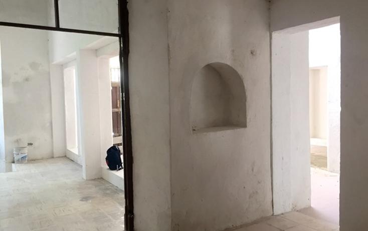 Foto de casa en venta en  , san francisco de campeche  centro., campeche, campeche, 1386501 No. 11