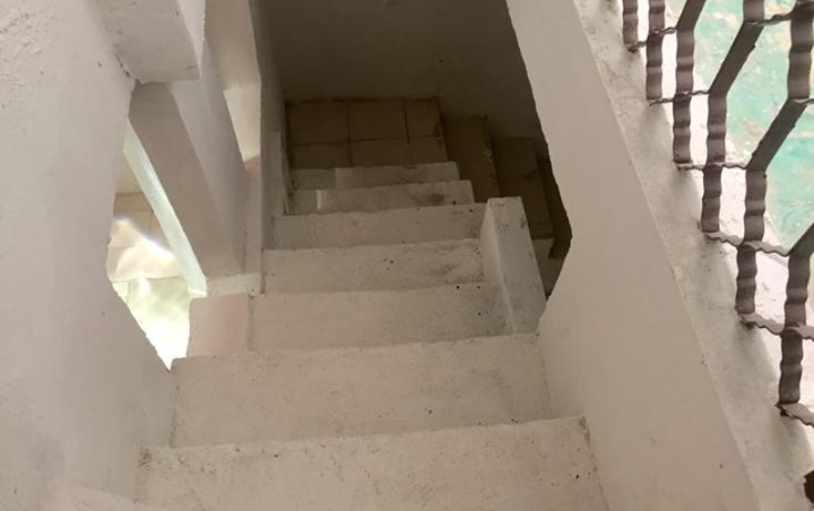 Foto de casa en venta en  , san francisco de campeche  centro., campeche, campeche, 1386501 No. 12