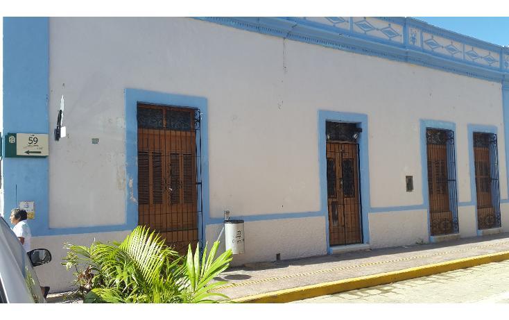 Foto de casa en renta en  , san francisco de campeche  centro., campeche, campeche, 1556934 No. 02