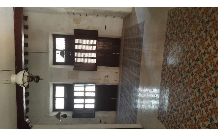 Foto de casa en renta en  , san francisco de campeche  centro., campeche, campeche, 1556934 No. 06