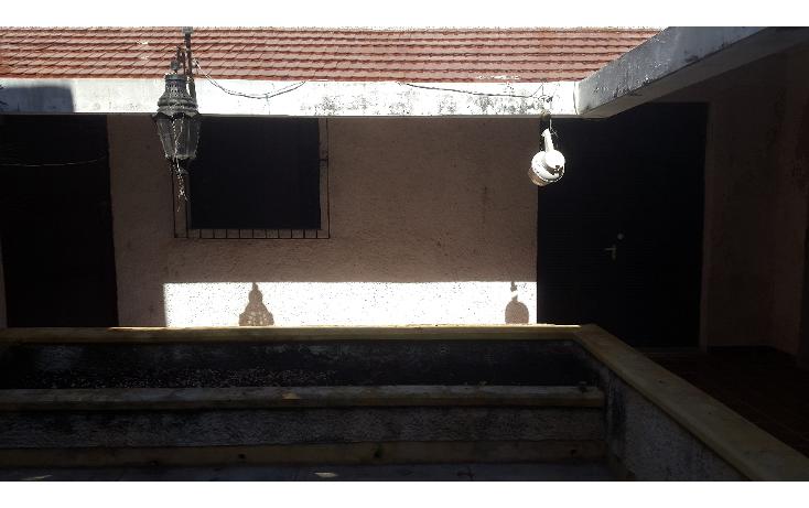 Foto de casa en renta en  , san francisco de campeche  centro., campeche, campeche, 1556934 No. 07