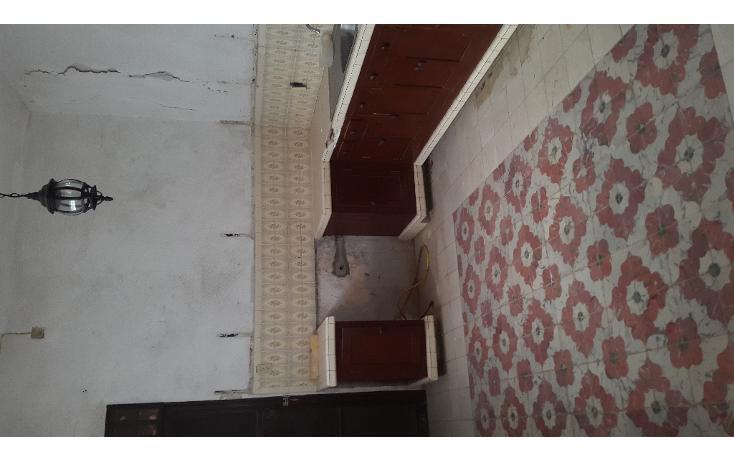 Foto de casa en renta en  , san francisco de campeche  centro., campeche, campeche, 1556934 No. 08