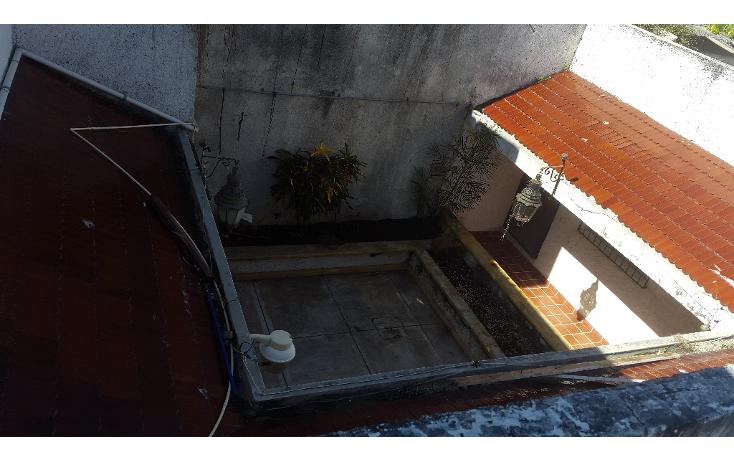 Foto de casa en renta en  , san francisco de campeche  centro., campeche, campeche, 1556934 No. 09