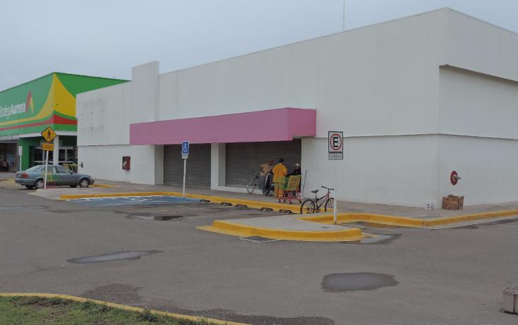 Foto de edificio en venta en  , san francisco del rincón centro, san francisco del rincón, guanajuato, 1320273 No. 01