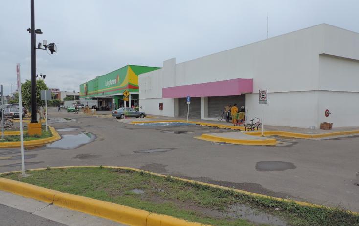 Foto de edificio en venta en  , san francisco del rincón centro, san francisco del rincón, guanajuato, 1320273 No. 02