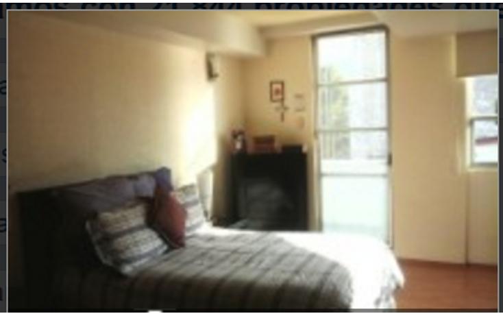 Foto de departamento en venta en san francisco , del valle centro, benito juárez, distrito federal, 1486869 No. 02