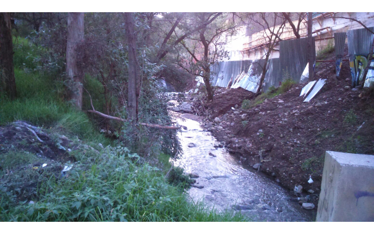 Foto de terreno habitacional en venta en  , san francisco dos ríos, huixquilucan, méxico, 1662170 No. 03