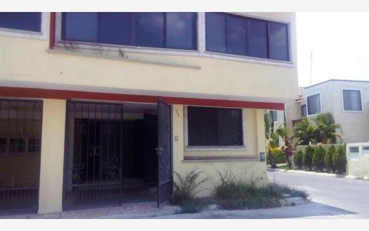 Foto de casa en venta en  , san francisco, emiliano zapata, morelos, 1476281 No. 01