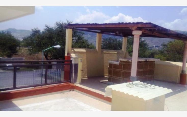 Foto de casa en venta en  , san francisco, emiliano zapata, morelos, 1476281 No. 07