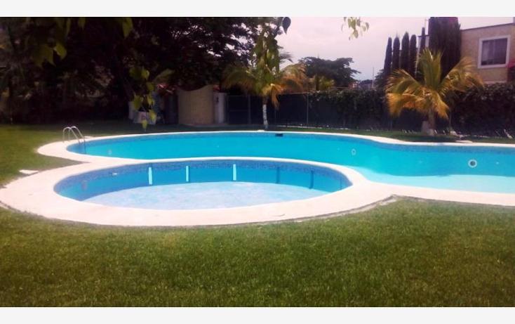 Foto de casa en venta en  , san francisco, emiliano zapata, morelos, 1476281 No. 10