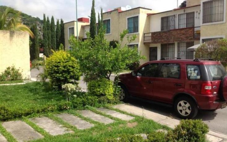 Foto de casa en venta en  , san francisco, emiliano zapata, morelos, 1590630 No. 03