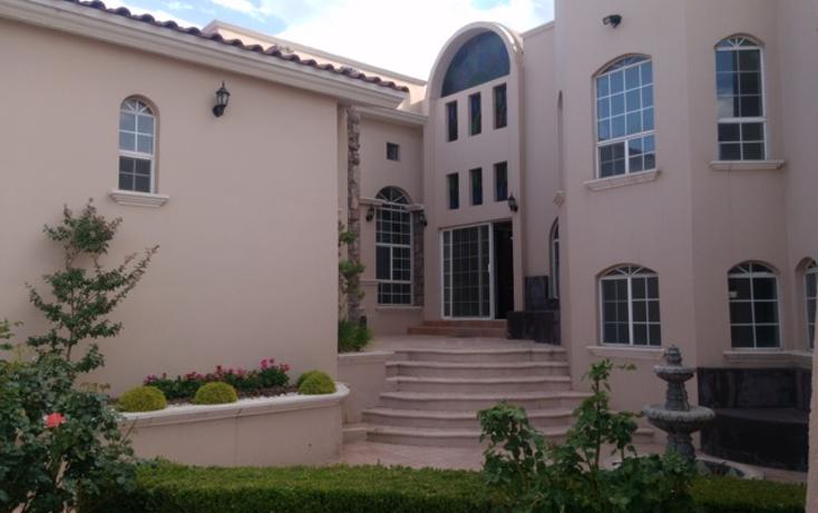 Foto de casa en renta en  , san francisco i, chihuahua, chihuahua, 1188815 No. 09